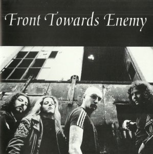 Front Towards Enemy - Io Non Ci Sto! (1996)
