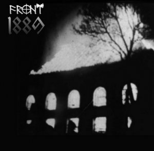 Front 1889 - Demo (2002)