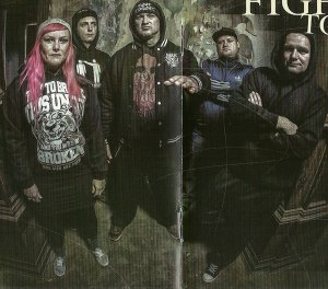 Fight Tonight - Discography (2008 - 2017)