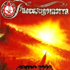 Fuoco Su Gomorra - Demo 2009 (2010)