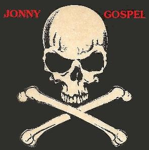 Jonny Gospel - The cat's keep covering them up (2005)