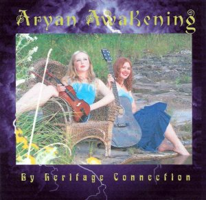 Heritage Connection - Aryan Awakening (2007)
