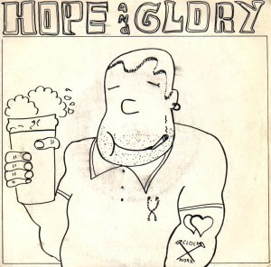 Hope and Glory - Senza Patria (1985)