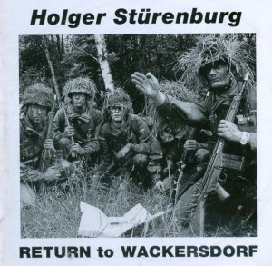 Holger Sturenburg - Return to Wackersdorf (1996)