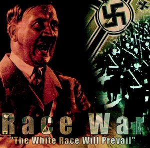 Race War - The White Race Will Prevail (2015)