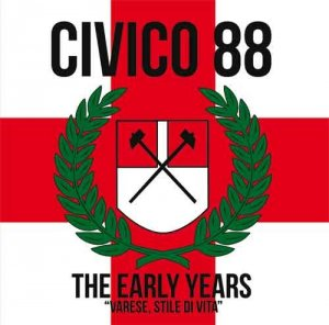 Civico 88 ‎- The Early Years (2015)