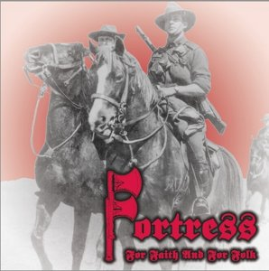 Fortress - For Faith And For Folk (2015)