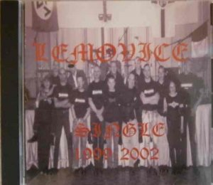 Lemovice - Discography (1999 - 2016)