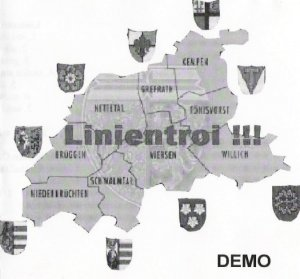Linientroi - Demo (1st edition)