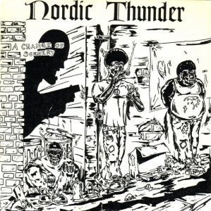 Nordic Thunder - Discography (1993 - 2014)