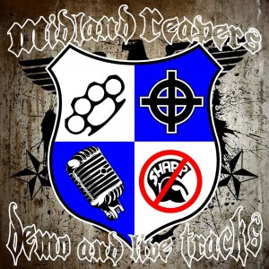 Midland Reapers - Demo and live tracks