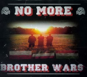 VA - No More Brother Wars (2015)
