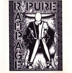 Pure Rampage - Built Tough (1998)