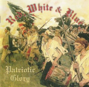 Red, White & Blue - Discography (1995 - 2000)