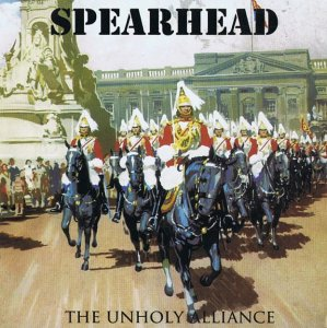 Spearhead - Discography (2000 - 2010)