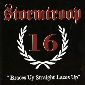 Stormtroop 16 - Discography (2006 - 2010)