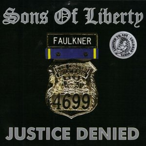 Sons Of Liberty - Discography (2003 - 2018)