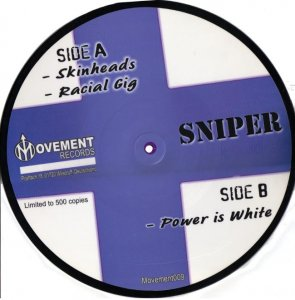 Sniper - Discography (1998 - 2016)