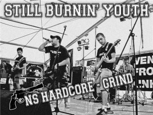 Still Burnin' Youth - Discography (2008 - 2012)