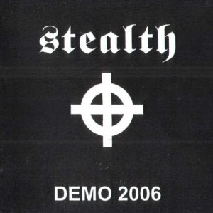 Stealth - Demo (2006)
