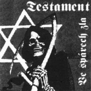 Testament - Ve sparech zla (2002)