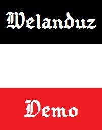 Welanduz - Demo