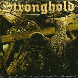 Stronghold - Demo (2011)