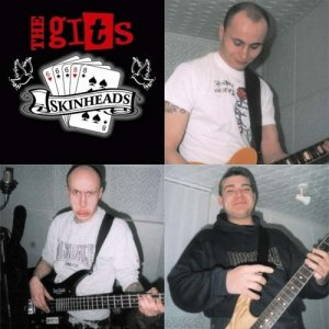 The Gits - Discography (2000 - 2014)