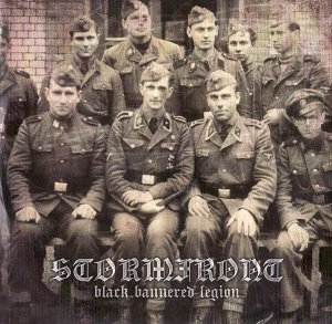 Stormfront - Black Bannered Legion (2011)
