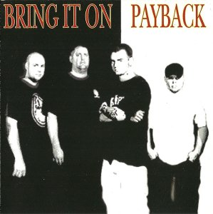 Bring It On - Payback (2003)
