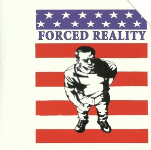 Forced Reality - Forced reality [Reissue] (1999)