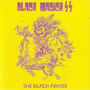 Black Magick SS - The Black Abyss (2015)