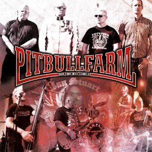 Pitbullfarm - Our Time Will Come (2015)