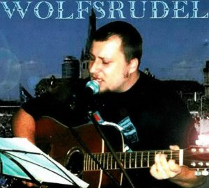 Wolfsrudel - Discography (1996 - 2001)