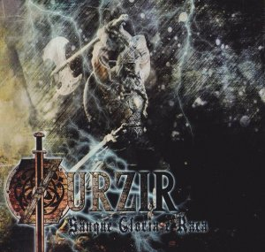 Zurzir - Blood, Glory and Race (2012)