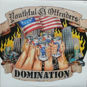 Youthful Offenders - Domination (1999 / 2000)