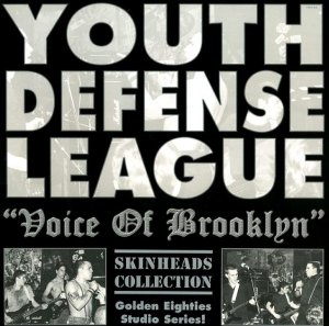 Youth Defense League - Discography (1987 - 2012)