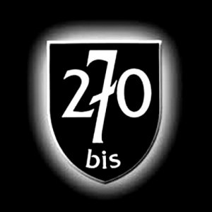 270 Bis - Discography (1994 - 2015)