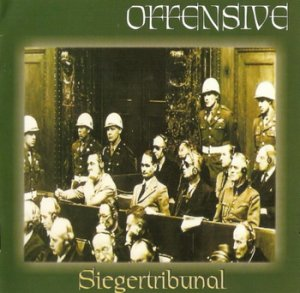 Offensive - Siegertribunal (2003)