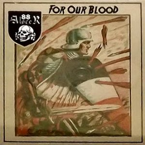 Alocer88 - For Our Blood (2016)