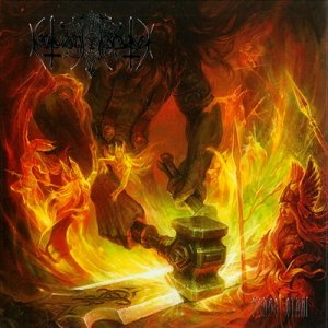 Nokturnal Mortum - Голос Сталі [Re-Edition + Bonus CD] (2015)