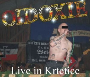 Oidoxie - Live in Krtetice (2005) HDRip