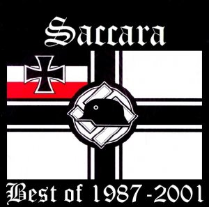 Saccara - Best of 1987-2001 (2016)
