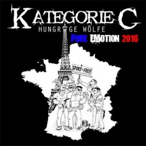 Kategorie C - Pure EMotion (2016)