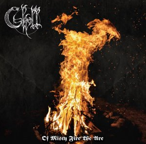 Skoll - Of Misty Fire We Are (2016)