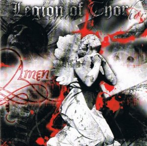 Legion of Thor - Amen (2006)