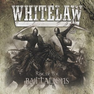 Whitelaw - Rise of the Battalions (2016)