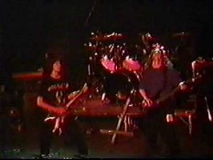 Grand Belial's Key - Live In Washington DC, USA 25th June 1995