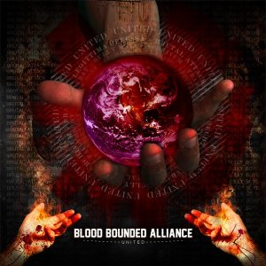 Blood Bounded Alliance [Russian Version] (2014)