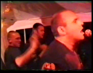 Skrewdriver - Live in Germany 10.07.1993 (DVDRip)